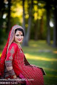 Makeup Artists In Nj Pakistani Muslim Bride In Ruksati In Pa By Photosmadeez With