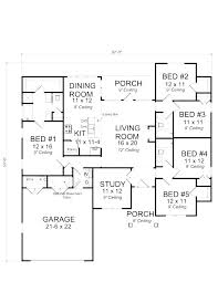 large luxury house plans large ranch house plans expominera2017 com