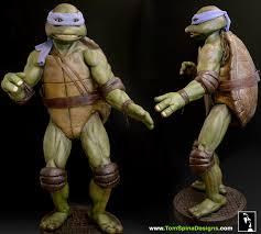 teenage mutant ninja turtles costume restoration u0026 display tom