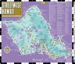 Seattle Map Free Printable Maps by Large Oahu Island Maps For Free Download And Print High