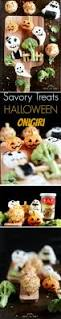 297 best cook halloween food images on pinterest halloween halloween onigiri edition