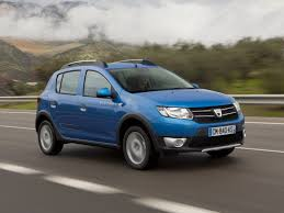 renault sandero stepway 2013 dacia sandero stepway 2013 review problems specs