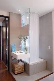 i am looking for both ceiling track and shower curtain for my