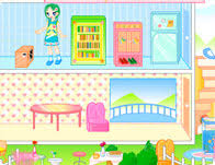 home decorating games for girls little dollhouse decoration girl games