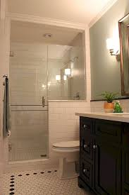 Small Shower Bathroom Ideas by Best 20 Small Bathroom Showers Ideas On Pinterest Small Master