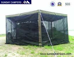 Awning For 4wd 270 Degree 4x4 Car Foxwing Awning View Foxwing Awning Sunday