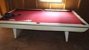 brunswick slate pool table identify this 8ft brunswick please