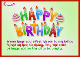 Happy Birthday Thank You Quotes Thank You Quotes For Birthday Wishes To Best Friend Image Gallery