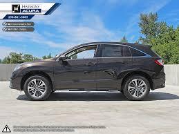used lexus suv kelowna new 2018 acura rdx elite 4 door sport utility in kelowna a18015