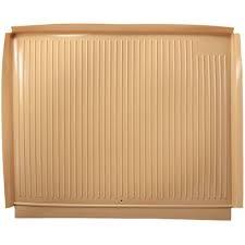 kitchen sink cabinet mats cabinet savers beige 33 in x 24 in kitchen cabinet s