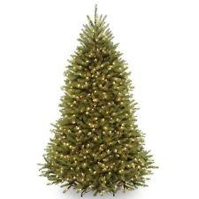 vickerman co 7 5 sky blue fir artificial tree with 750
