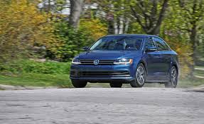 volkswagen jetta sports car 2018 volkswagen jetta in depth model review car and driver