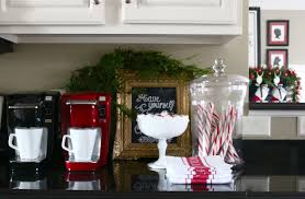the yellow cape cod christmas home tour 2014
