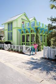 Great Gulf Homes Decor Centre Coastal Prefabricated Home Southern Living