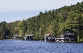 cottage country ontario cottage country to reconsider development limits around