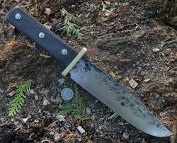 ml knives u2013 one of a kind custom hand forged knives 1800 u0027s style