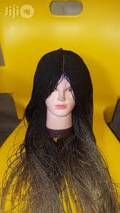 micro crochet hair micro crochet braids in nigeria for sale buy and sell online