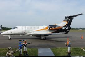 embraer emb 505 phenom 300 n917lj business aircraft pinterest