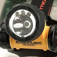 Streamlight Hard Hat Light Streamlight Trident Led Headlamp Propac Usa