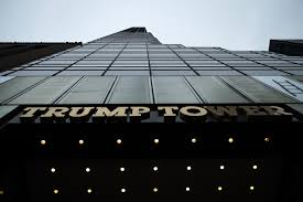 new york should seize trump tower the washington post