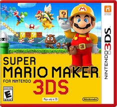 amazon black friday deals 3ds games amazon com super mario maker for nintendo 3ds nintendo 3ds