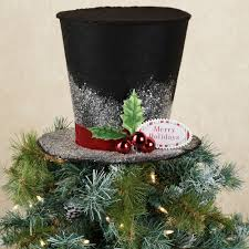 lovely tree topper decoration tree topper
