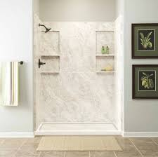 transolid solid surface shower walls shower pans custom