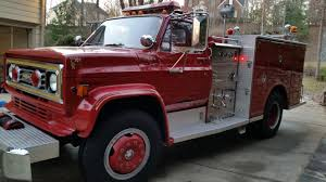 jeep fire truck 1983 chevrolet mini pumper used truck details