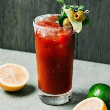 organic bloody mix the only bloody recipe you need