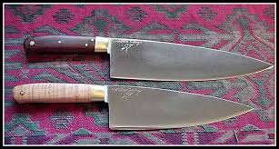 my kitchen knives wildfire cutlery price list custom work not shown in price list