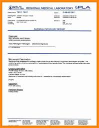 diagnostic report template 9 how to write report musicre sumed