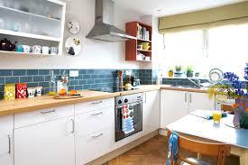 Retro Kitchen Design by Retro Kitchen Tiles Astonishing Carolyn39s Gorgeous 1940s Kitchen