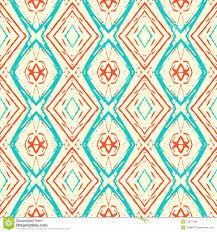 ikat pattern stock photo image 30572460