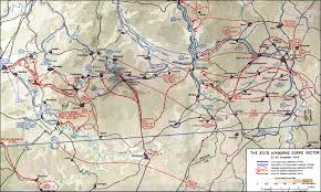 Map Of Concentration Camps In Germany by The Ardennes Battle Of The Bulge Contents