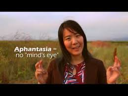 mind s blind mind s eyes aphantasia and our diverse inner lives youtube