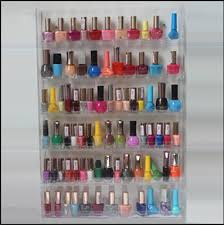 wall polish rack display chinese goods catalog chinaprices net