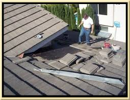 Concrete Tile Roof Repair 199 Roof Tune Up Trabuco Roof Tune Up