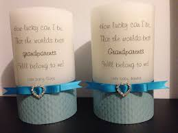 150 best personalised candles images on baptism candle