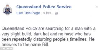 Queensland Memes - queensland and act police poke fun at the viral be like bill memes