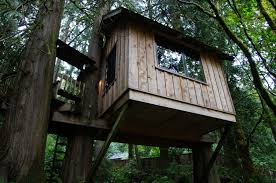 Best Treehouse Best Weekend Getaway Places To Drive To From Seattle