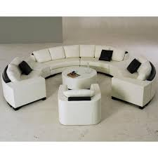 canapé circulaire canape rond fashion designs