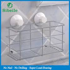 Chrome Bathroom Shelving by Compare Prices On Chrome Shower Rack Online Shopping Buy Low