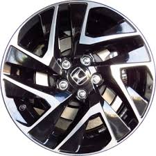 1999 honda crv rims honda cr v wheels rims wheel stock oem replacement