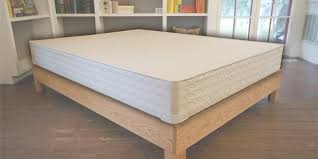 platform bed vs box spring vs foundation which do you need