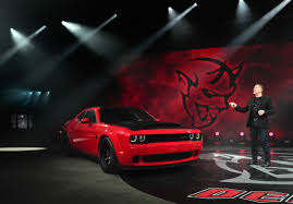 dodge sports car dodge demon new 85 000 muscle car plus 1 for a seat