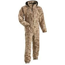 motorcycle rain jacket usmc military surplus gore tex lightweight exposure suit size xl