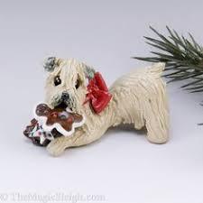 soft coated wheaten terrier wheaten terrier ornament