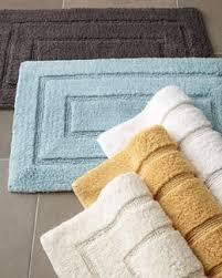 Cotton Bathroom Rugs H6v8r Kassatex Tufted Cotton Bath Rug 20 X 32 Home So Sweet