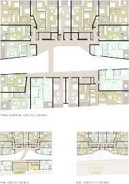 Central Park Floor Plan by Central Park Lot 8 U2013 Tony Caro Architecture
