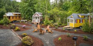 Tiny House Septic System by Tiny Homes Winter Park Times